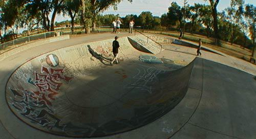 Rapid City Skatepark