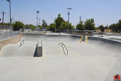 Moreno Valley Skatepark