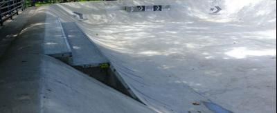 Kennington Bowl Skatepark