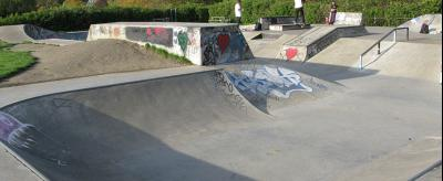 Dartford Skatepark