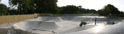Waterford Skate Park