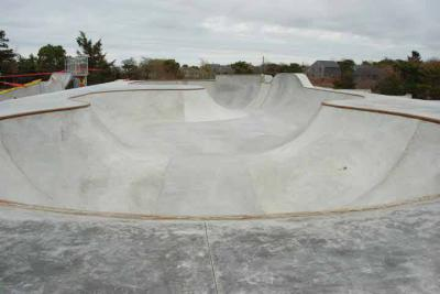 Nantucket Skate Park
