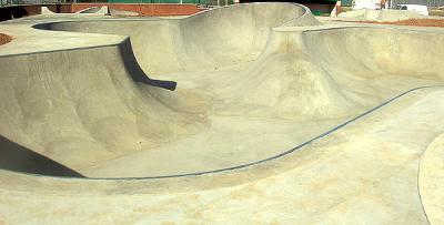 Knoxville Skate Park