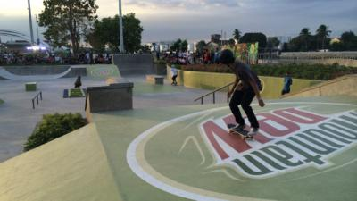 Mountain Dew Park