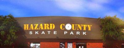 Hazard County Indoor Park