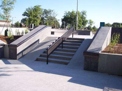 Bay Creek Skate Park