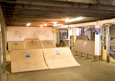 5050 Indoor Skatepark