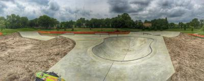 Northfield Skate Park